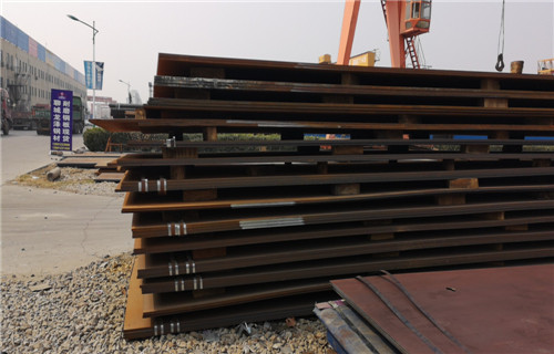 三亚新余NM450耐磨钢板厂家