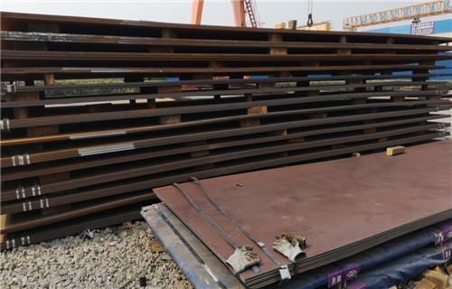 河南高锰耐磨板厂家低价