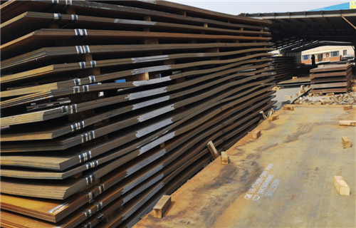 湖南宝钢Mn13高锰钢板零售价格
