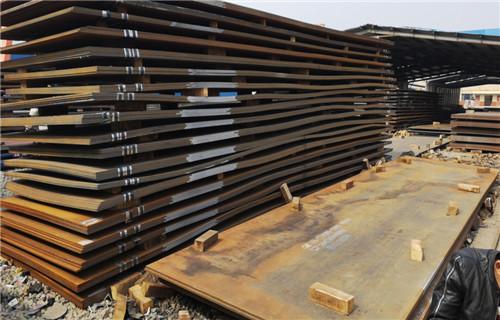 河南Mn13高锰钢板厂家全国