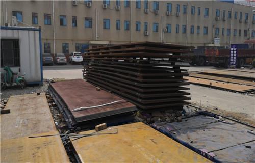 湖南宝钢Mn13高锰钢板厂家