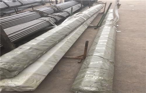 广州Q235E426*55结构无缝钢管