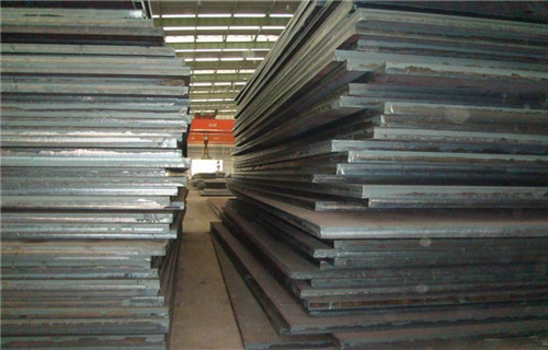 三亚JFE-EH400钢板价格