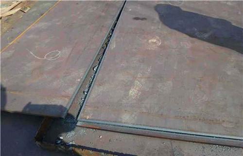 南沙JFE360耐磨钢板现货