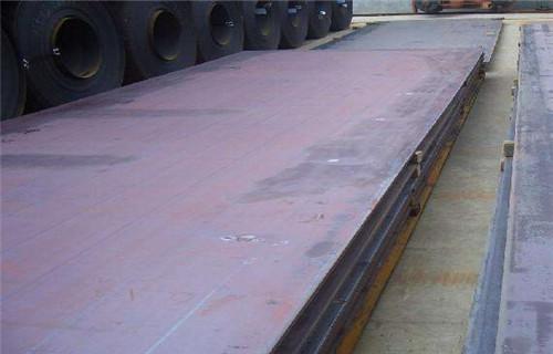 湖南JFE-EH360耐磨钢板现货