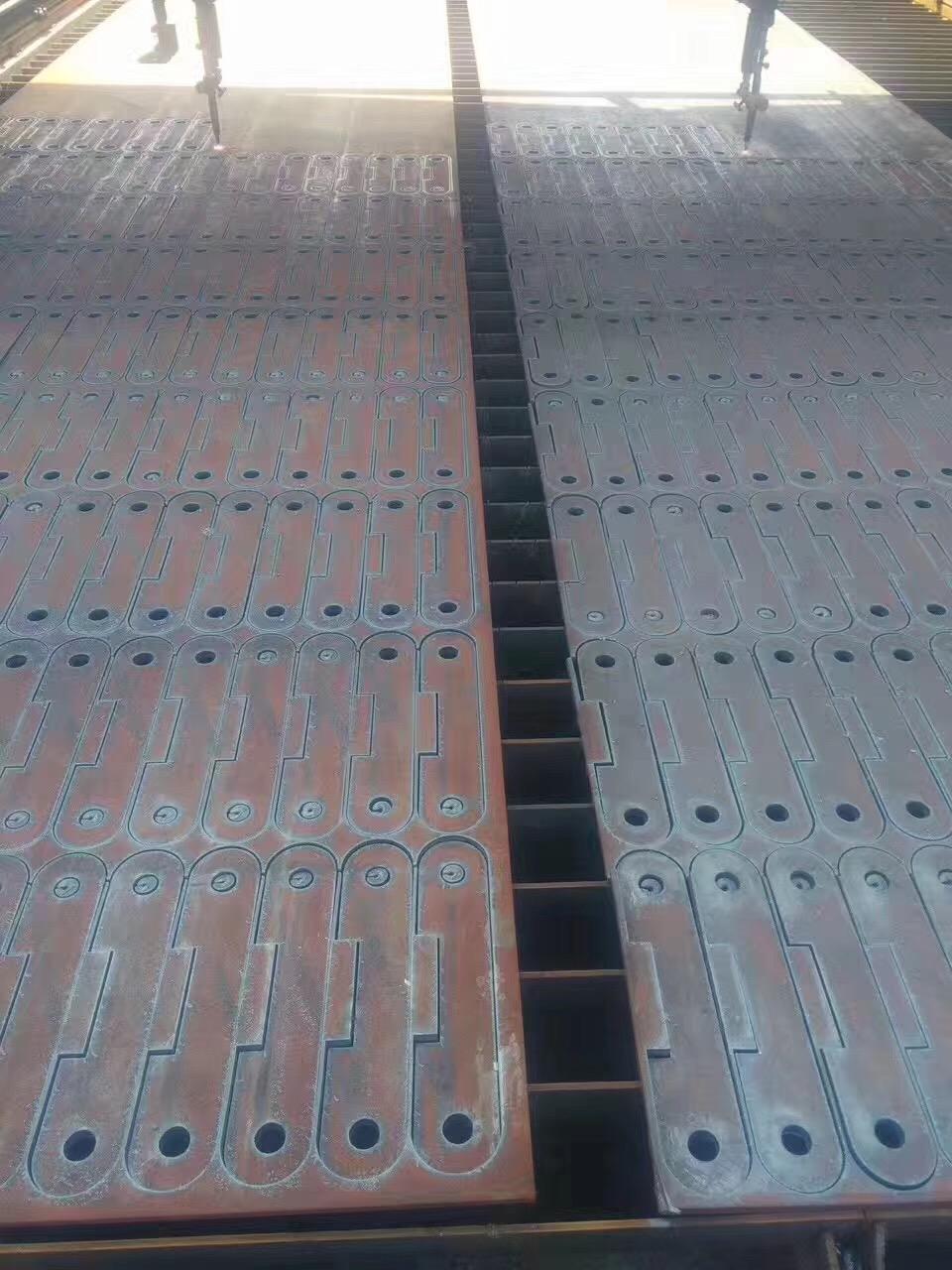 湖南60si2mn钢板火焰切割