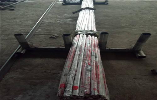 湖南201不锈钢复合管制造商