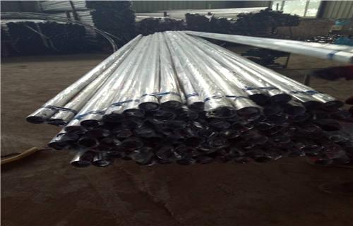 河南304不锈钢复合管产品