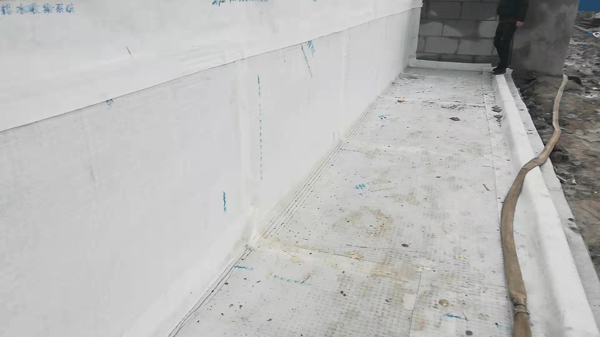新闻√广州车库顶板隔离过滤层/库存