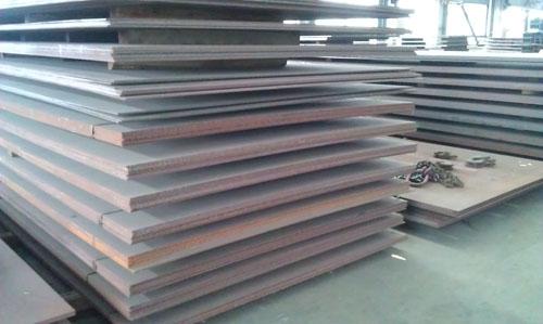 宜宾q235b热轧钢板厂家