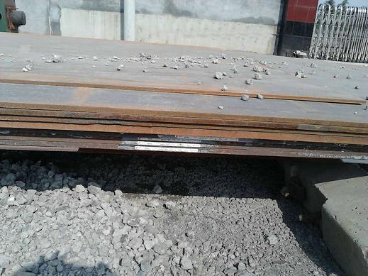 河源q235b热轧钢板价格