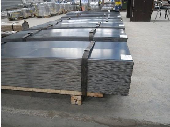 牡丹江q345b热轧钢板生产销售