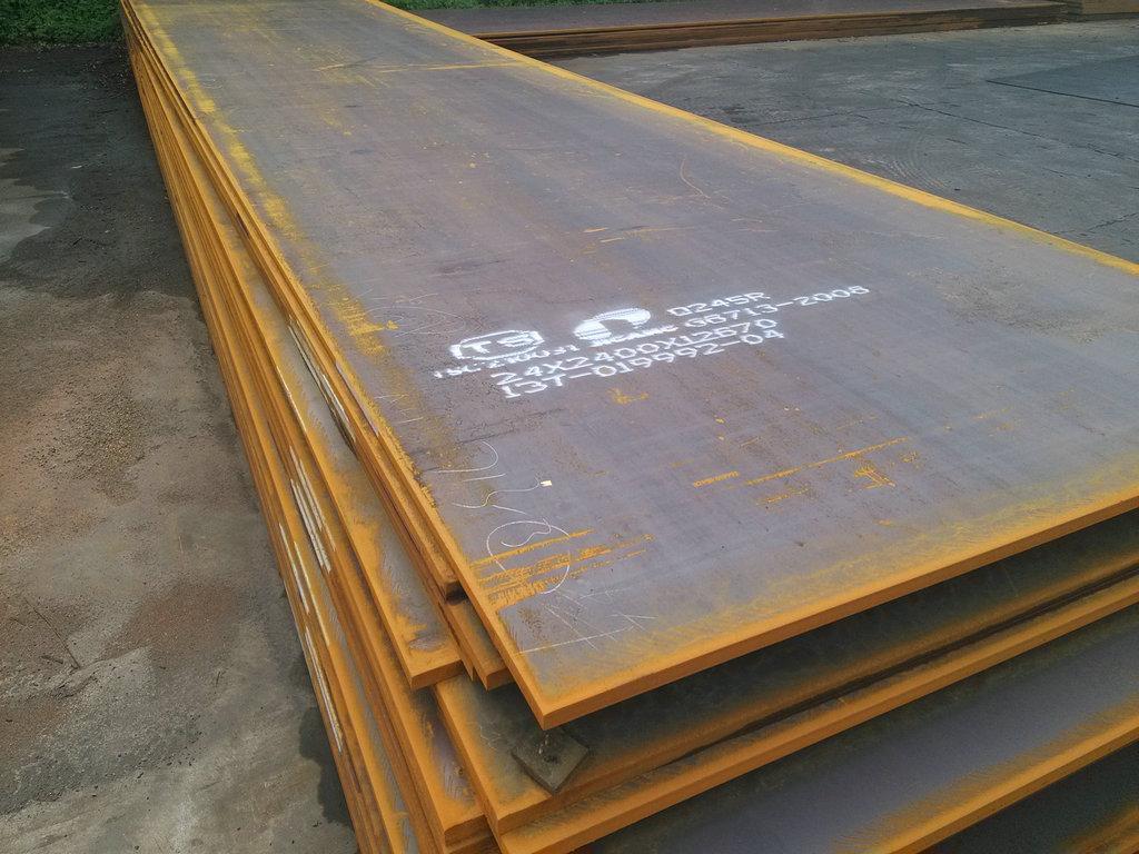 12mm热轧钢板宜宾规格表