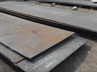 三明q235b热轧钢板厂家