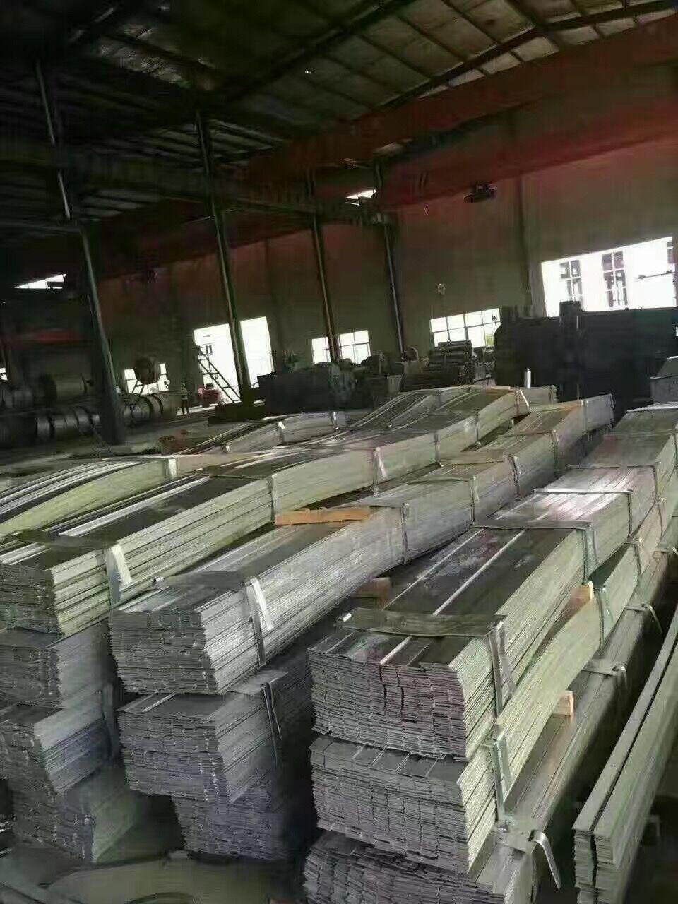 巢湖津西H型钢现货供应价格