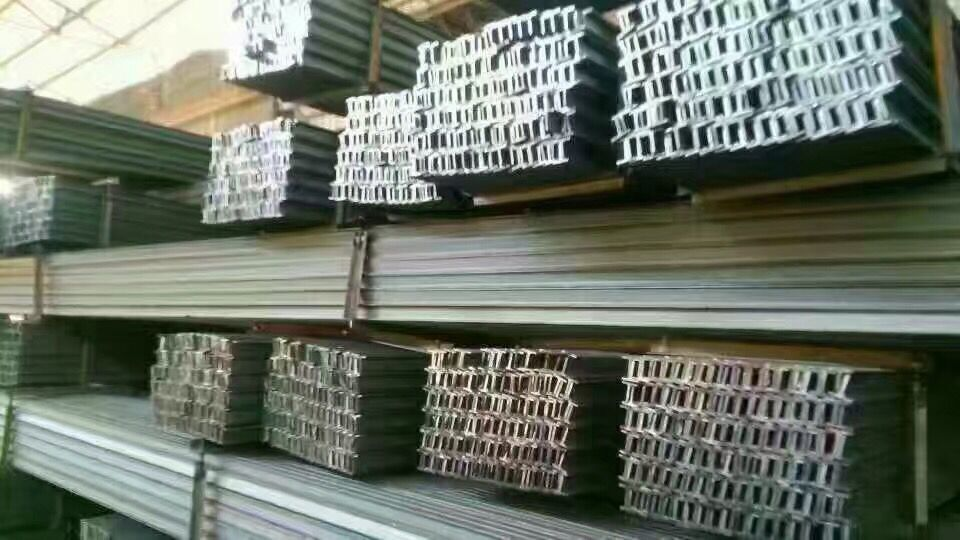 大兴安岭32#c国标工字钢Q345A生产厂