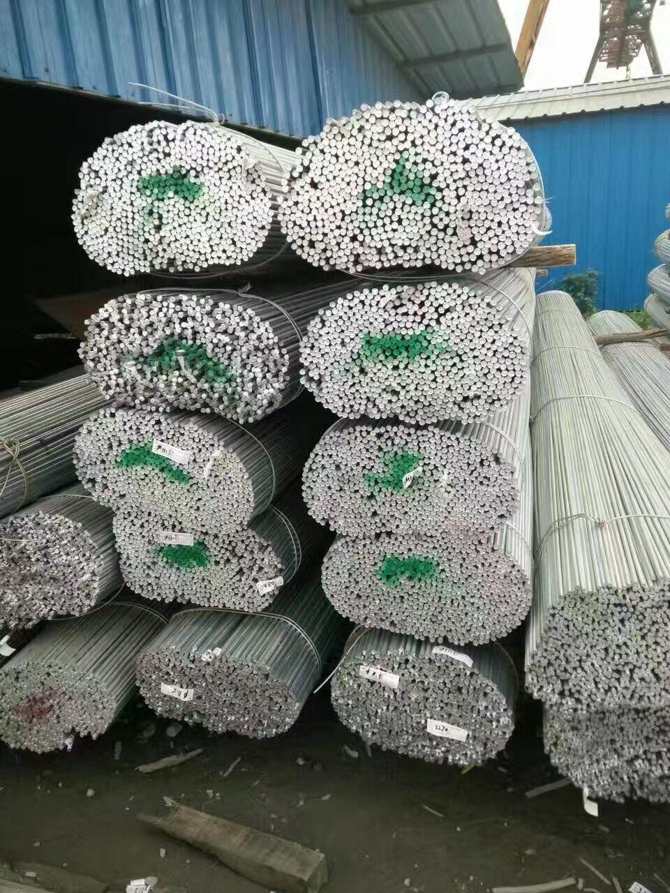 台州热轧圆钢可订货