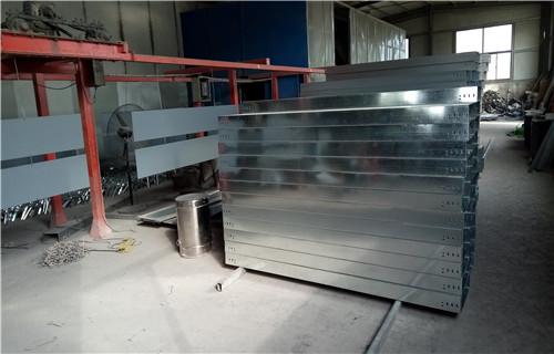 邵阳钢制桥架防护能力强