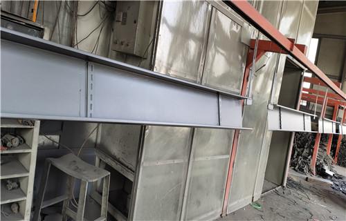 宜宾不锈钢桥架经久耐用