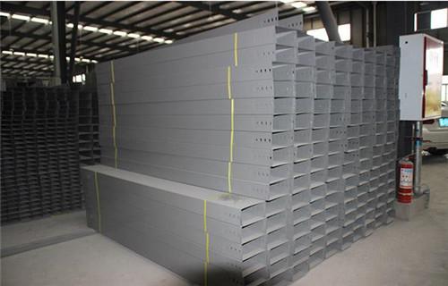 怀化铝合金桥架产品价格