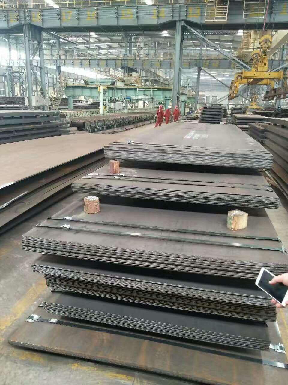 襄樊舞钢NM400耐磨钢板厂家在哪