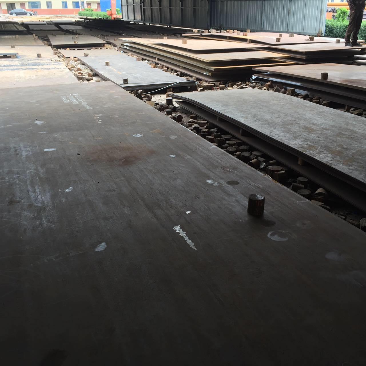 湖北舞钢NM400钢板厂家促销