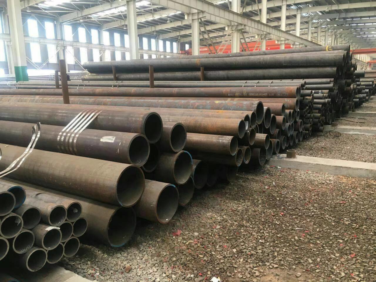 三亚合金钢管无缝钢管大量现货