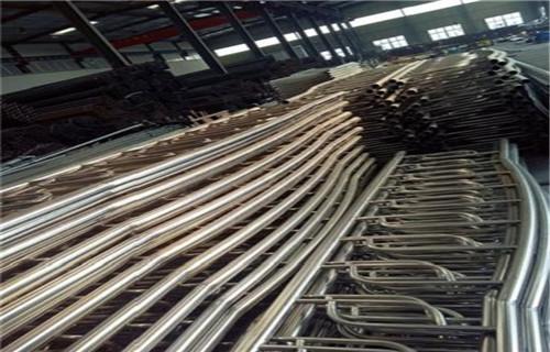 铁岭不锈钢复合管栏杆定制