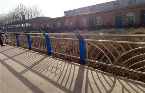 西宁景观桥梁栏杆价格规格全