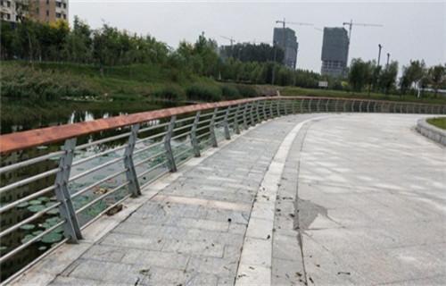 绵阳市政建设栏杆新报价