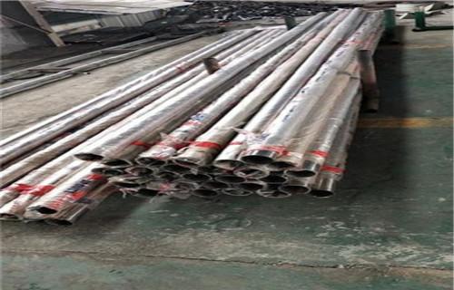 晋城不锈钢复合管钢板立柱可按客户需求生产