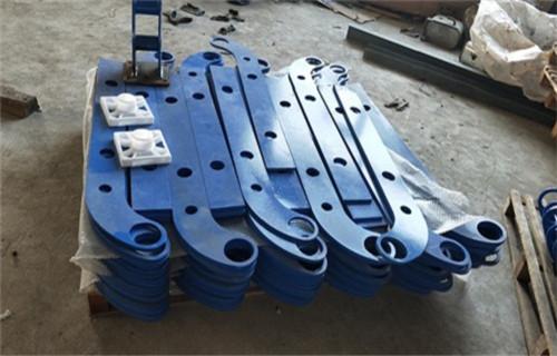 海西不锈钢工程立柱服务周到
