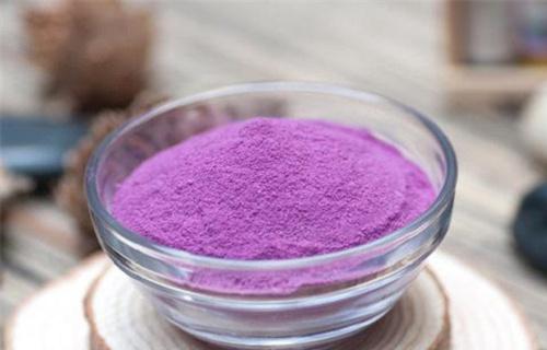 三亚紫薯熟粉价格