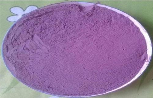 广州紫红薯粉厂