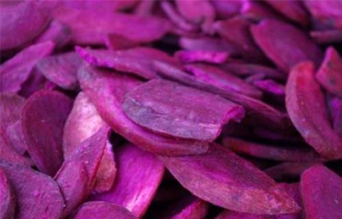 宜宾紫薯生粉