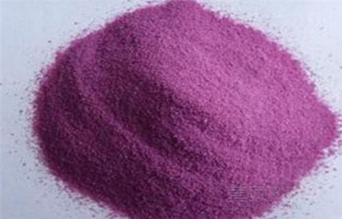 宜宾紫薯生粉价格