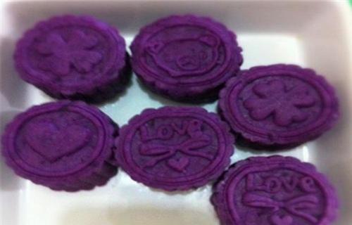 湖南紫薯全粉