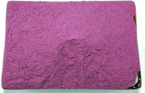 三亚紫薯生粉厂