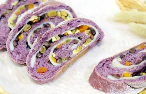 湖南紫薯粉价格