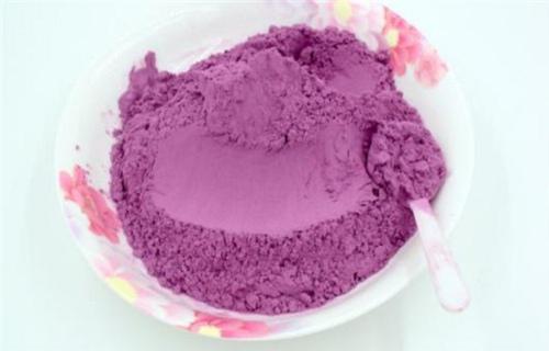 湘潭紫薯粉