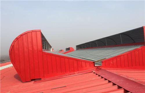 佳木斯加工定制大型屋顶通风器 可来图集定做