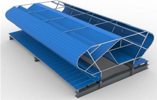 南阳电动通风天窗 生产安装定制聊城厂家