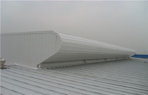 赤峰通风气楼厂家生产安装