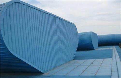 西双版纳通风气楼屋顶通风生产厂家