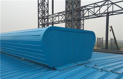 广州敞开通风气楼一米多少钱