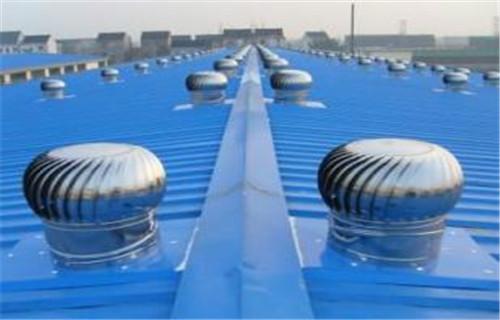 来宾屋面通风器厂家专业生产安装