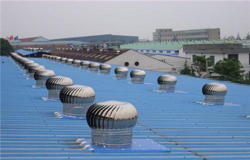 连云港通风气楼厂家生产安装