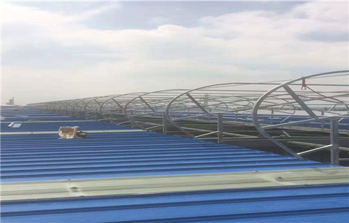遵义屋顶通风天窗山东厂家生产