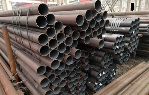 宜宾Q345无缝钢管现在价格