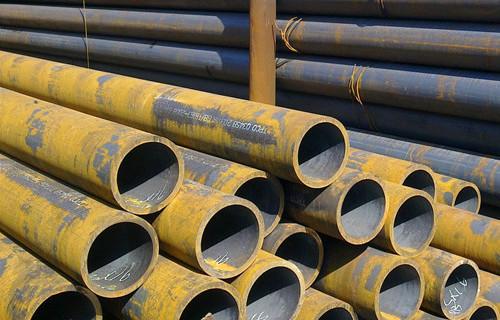湖南Q345无缝钢管厂家定做